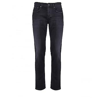 Department 5 Keith Anthracite Grey Jeans