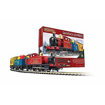 R1248 Set treno Espresso di Babbo Natale