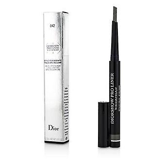 Christian Dior Diorshow Pro Liner - #042 Pro szary - 0.3g/0.01oz