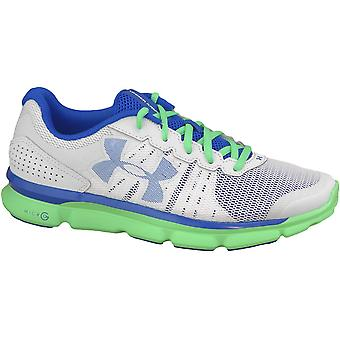 Under Armour Micro G Speed Swift 1266243-100 Womens running shoes