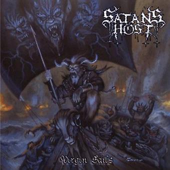 Satan's Host - Virgin Sails [CD] USA import