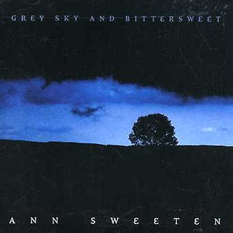 Ann Sweeten - Grey Sky & Bittersweet [CD] USA import
