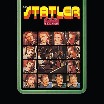 Statler Brothers - Innerview [CD] USA import