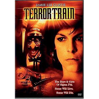 Terror Train [DVD] USA import