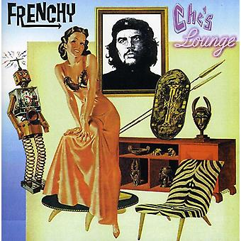 Frenchy - Che's Lounge [CD] USA import