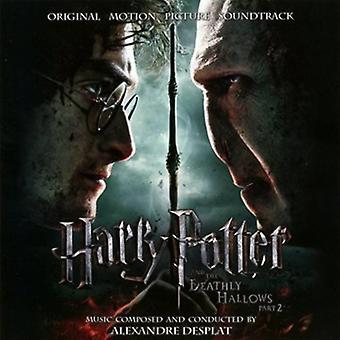 「ハリー ・ ポッター死の秘宝パート II -「ハリー ・ ポッター死の秘宝パート II [CD] 米国のインポート