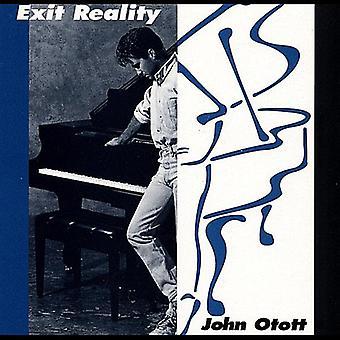 ジョン Otott - 現実出口 [CD] USA 輸入