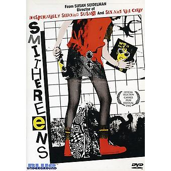 Smithereens [DVD] USA import