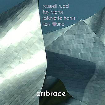 Rudd*Roswell / Victor*Fay / Harris*Lafayette - Embrace [Vinyl] USA import