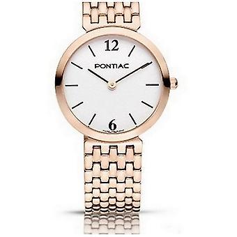 Pontiac naisten Watch P10052