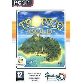 Tropico Gold - Wie neu