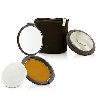 Becca Fine Pressed Powder Duo Pack - # Nutmeg - 2x10g/0.34oz