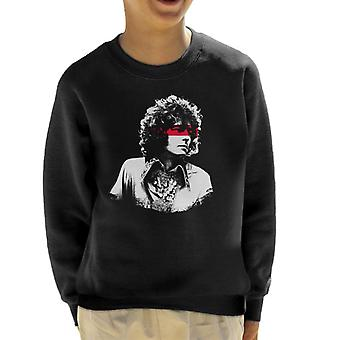 Eric Clapton Of Cream 1967 Kid's Sweatshirt