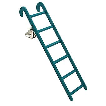 Beaks Plastic Ladder With Bell