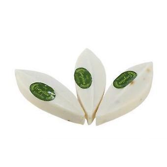 3 X hoogwaardige, natuurlijke extravergine olijfolie zeep van Evergetikon.