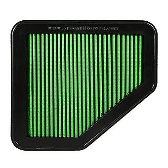 Green Filters 2427 Air Filter;