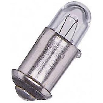 21501630 speciaal-Purpose gloeilamp helder MS 2.8, MM3s/6 19 V 30 mA