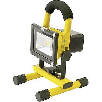 N/A Work light rechargeable Profi Power 2410003 10 W 800 lm