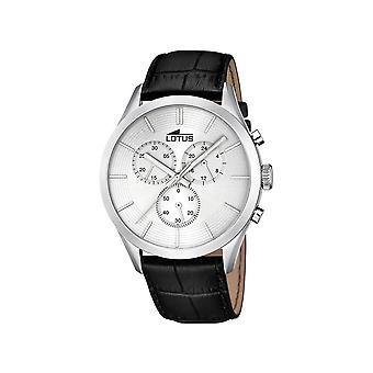 LOTUS - Armbanduhr - Herren - 18119-1 - Minimalist - Klassik