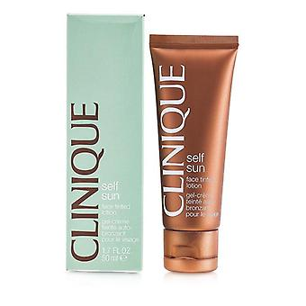 Clinique Self-sun Faccia Tinted Lozione - 50ml/1.7oz