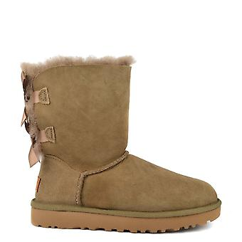 UGG Bailey Bow Ii Classic Antilope Suede Boot