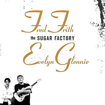 Frith/Glennie - l'importation USA Sugar Factory [CD]