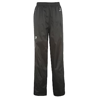 Karrimor Womens Sierra Pant Waterproof Windproof Breathable Ladies Outwear
