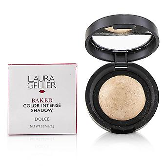 Laura Geller Baked Color Intense Shadow - # Dolce - 2g/0.07oz