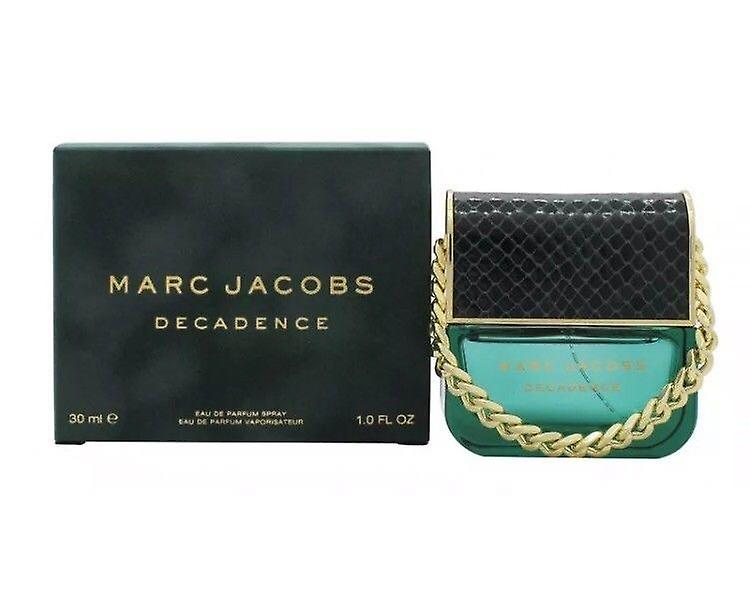 Marc Jacobs Decadence Eau de Parfum 30ml EDP Spray
