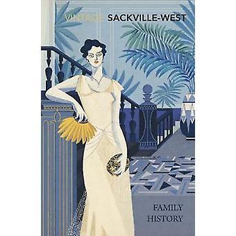 Familiengeschichte von Vita Sackville-West-9781784873479 Buch
