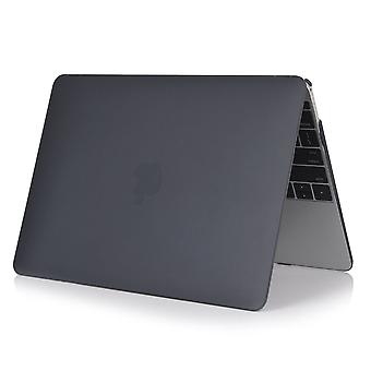 Protective cover case black case for Apple MacBook Air 13.3 inch A1932 (2018)