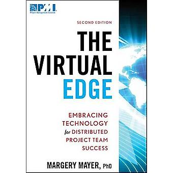 Virtual Edge by Margery Mayer - 9781935589099 Book