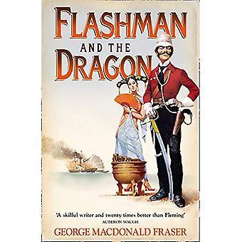 Flashman et le Dragon (Flashman 10)