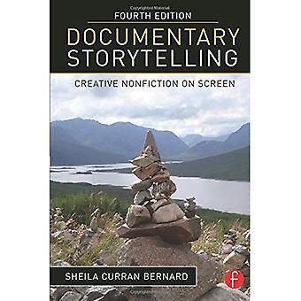 Documentaire Storytelling: Creative Nonfiction op scherm