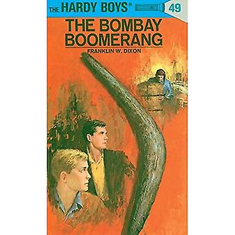 Bombay Boomerang (Hardy Boys)