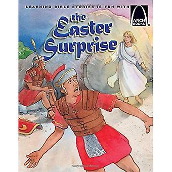 Den Easter Surprise (Arch böcker)