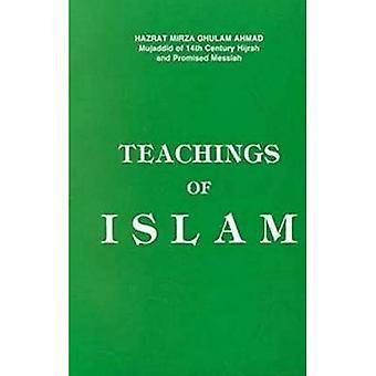 Nauk islamu