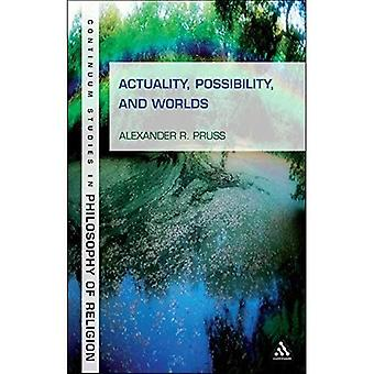 Actualities, Possibilities and Worlds