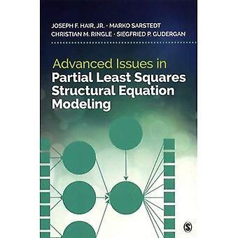 Fortgeschrittene Themen in Partial Least Squares strukturellen Gleichung Modellierung