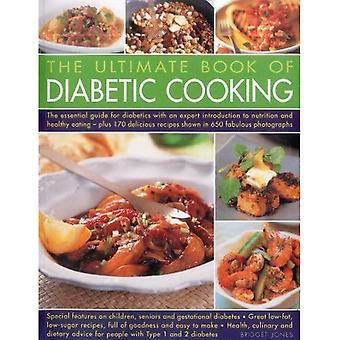 Het ultieme boek voor diabetische koken