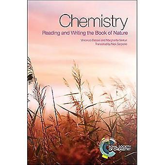 Chemie: Lesen und schreiben das Buch der Natur