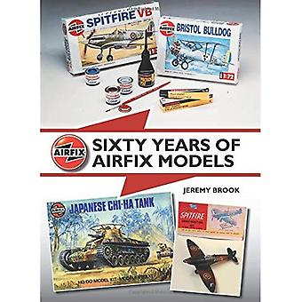 Sechzig Jahre Airfix Modelle