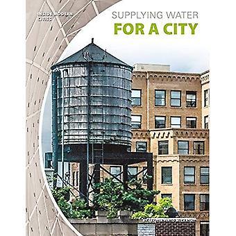 Abastecimiento de agua para una ciudad (ciudades de interior moderno)