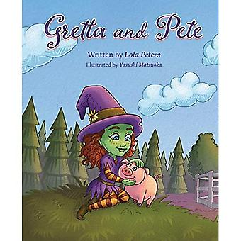 Gretta and Pete