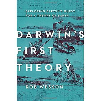 Darwin's eerste theorie: verkennen van Darwin's zoektocht naar een theorie van de aarde