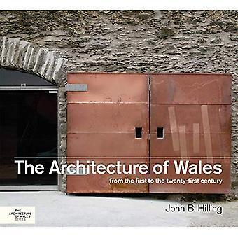 La arquitectura de país de Gales: desde la primera del siglo XXI