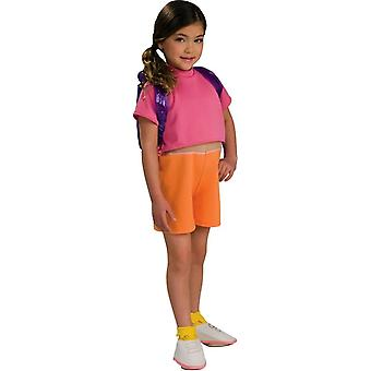 Dora Kinderkostüm