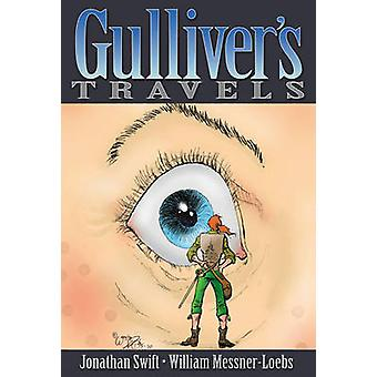 Gulliver's Travels by Jonathan Swift - 9781600107795 Book