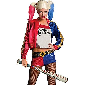 Harley Quinn's Bat From Suicide Squad