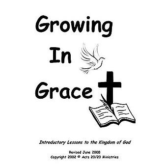 Growing in Grace March 17 by Pickle & Rev. Terry K.